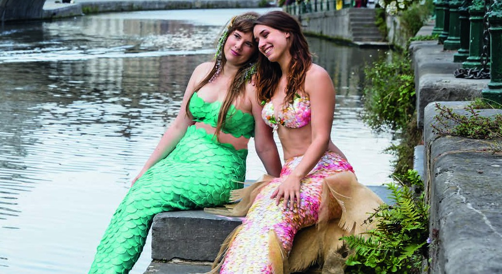 TODI Mermaids